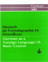 Deutsch Als Fremdsprache 1A
