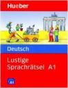 Lustige Sprachratsel A1 Deutsch