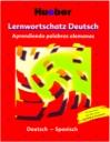 Lernworschatz Deutsch