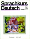 Sprachkurs Deutsch 3 (Audio Cassette)