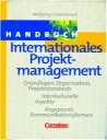 Handbuch International Projektimanagement