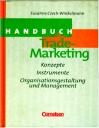Handbuch Trade-Marketing