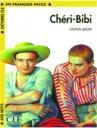 Cheri-Bibi (G. Leroux)