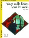 Vingt Mille Lieues Sous Les Mers (J. Verne)