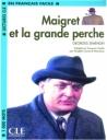 Maigret Et LA Grande Perche (G. Simenon)