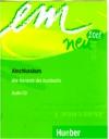 Em Neu 2008 Abschlusskurs Kursbuch (2 CDs)