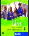 Ideen 2 Deutsch ALS Fremdsprache (Zum Kursbuch)