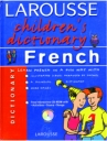 Larousse Children's Dictionary