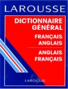Dictionnaire General