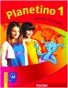 Planetino 1 (Krsbuch)