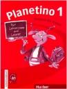Planetino 1 (Lehrerhandbuch)