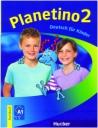 Planetino 2 (Krsbuch)