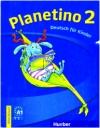 Planetino 2 (Arbeitsbuch)