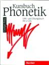 Kursbuch Phonetik