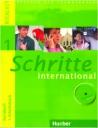 Schritte International 1 (Kursbuch+ Arbeitsbuch)