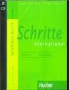 Schritte International 1 (CD 1+2)