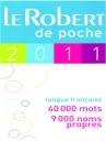 Le Robert De Poche 2011