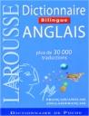 Dictionnaire Bilingue Anglais-Francias