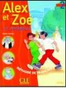 Alex Et Zoe 2 (Et Compagnie) Methode De Francais