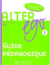 Alter Ego 2-A2 (Guide Pedagogique)