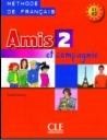 Amis 2 (Et Compagnie) Methode De Francais