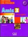 Amis 3 (Et Compagnie) Methode De Francais