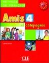 Amis 4 (Et Compagnie) Methode De Francais