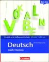 Deutsch(Nach Themen)
