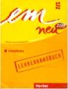 Em Neu 2008 Hauptkurs (Lehrerhandbuch)