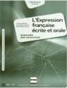 L'Expression Francaise Ecrite Et Orale B2-C1 (Corriges Des Exerc