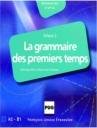 La Grammaire Des Premiers Temps (CD-Audio)