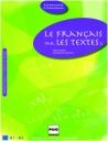 Le Francais Par Les Textes 2 B1-B2