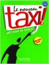 Le Nouveau Taxi 2-A2 (Methode De Francais)