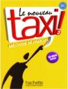 Le Nouveau Taxi 3-B1 (Methode De Francais)