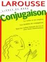 Livres De Bord Conjugaison