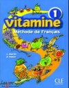 Vitamine 1 (Methode De Francais)
