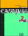 Campus 2 (Methode De Francais)