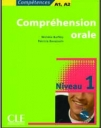 Comprehension Orale A1, A2