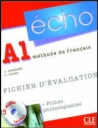 Echo A1 (Audio CD)