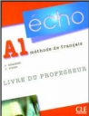 Echo A1 (Methode De Francais)