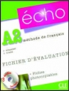 Echo A2 (Audio CD)