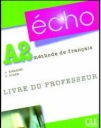 Echo A2 (Methode De Francais)