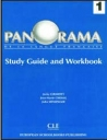 Panorama 1 (Study Guide And Workbook)